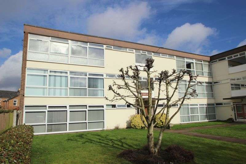 2 Bedrooms Flat for sale in St. Johns Court, Stratford-Upon-Avon