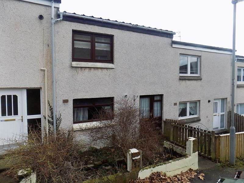 2 Bedrooms Terraced House for sale in Calder Place, Falkirk