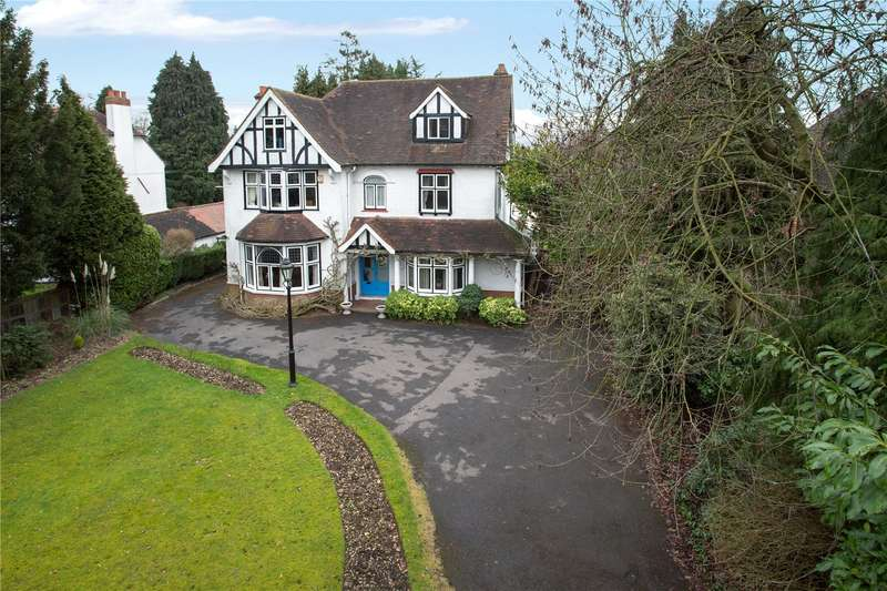 9 Bedrooms Detached House for sale in Packhorse Road, Gerrards Cross, Buckinghamshire, SL9