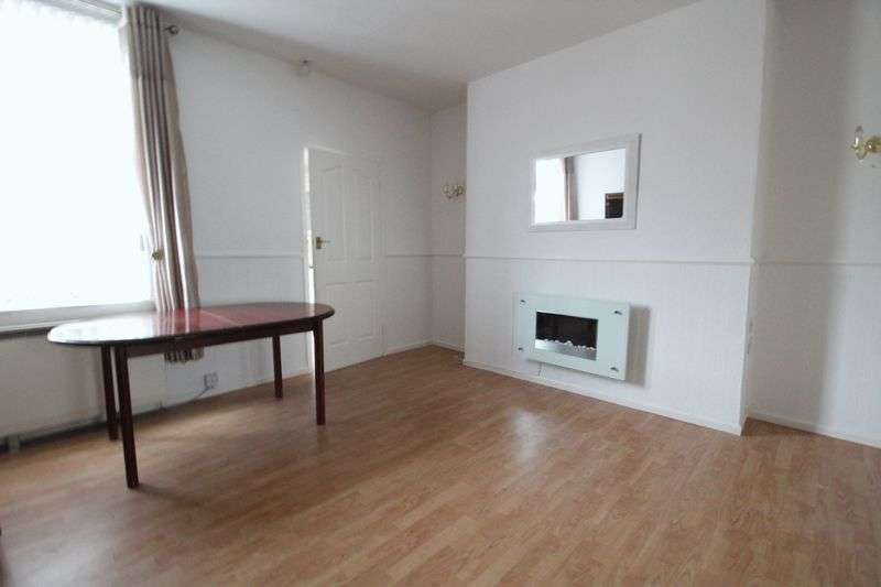 2 Bedrooms Flat for sale in 48 Bewick Street, South Shields