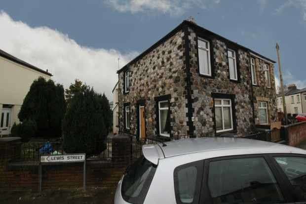 3 Bedrooms Semi Detached House for sale in Wyndham Street, Cardiff, South Glamorgan, CF11 6DQ