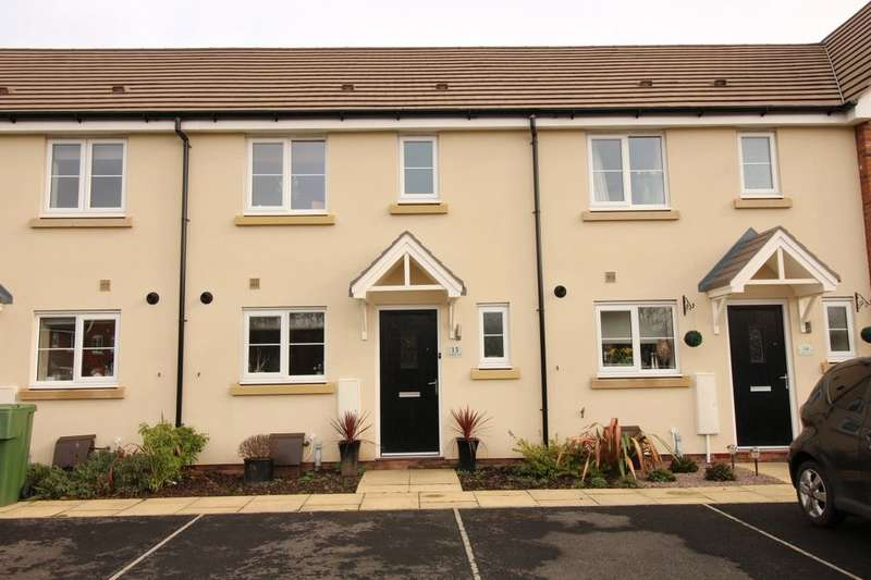3 Bedrooms Property for sale in Kingcup Close, Catshill, Bromsgrove, B61