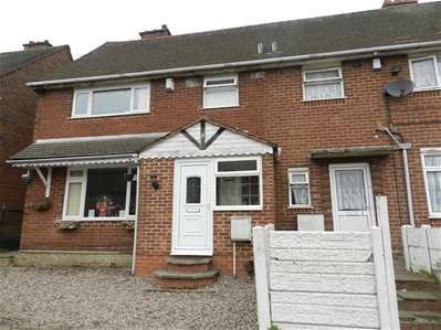 3 Bedrooms Semi Detached House for sale in Hardy Road, Blakenall, Walsall