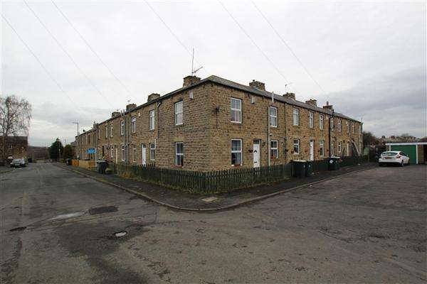 2 Bedrooms Terraced House for sale in Morton Grove, Thornhill Lees, Dewsbury