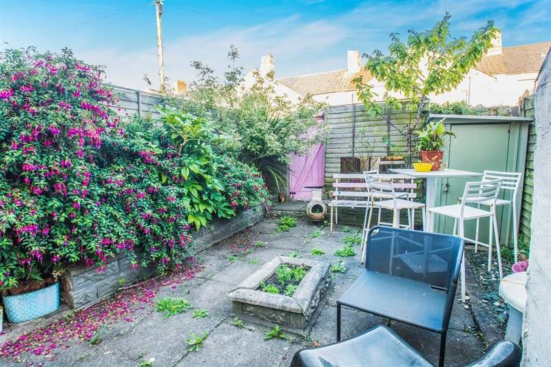 3 Bedrooms Terraced House for sale in Turner Road, Cardiff