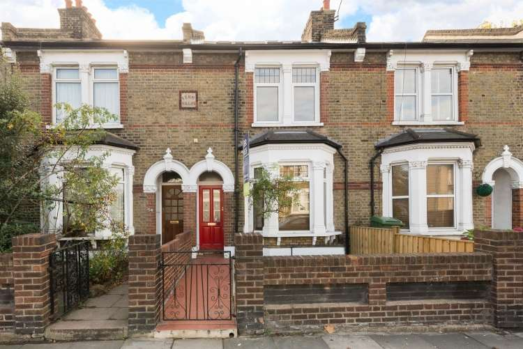 3 Bedrooms House for sale in Charlton Road Blackheath SE3