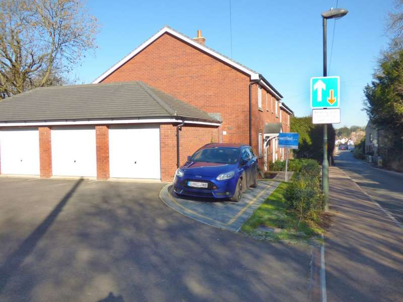 3 Bedrooms Terraced House for sale in Culver Street, Newent, GL18 1JA