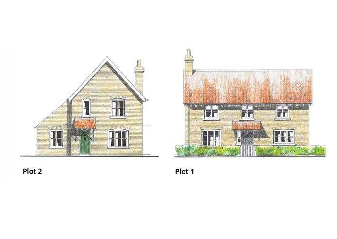Plot Commercial for sale in Villa Road, Impington, Cambridge