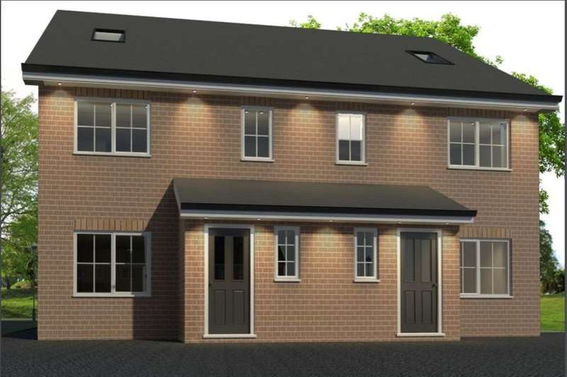 3 Bedrooms Property for sale in Leicester Street, Wolverhampton, WV6