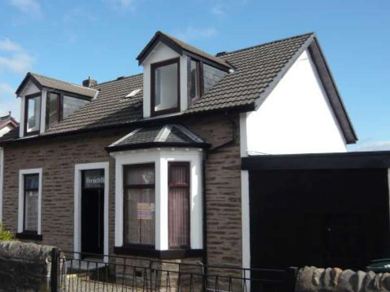 4 Bedrooms Detached House for sale in Ferncliffe 126 Alexander Street, Dunoon, PA23 7PY