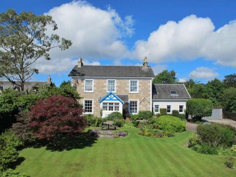 8 Bedrooms Detached Villa House for sale in Creag Dhubh Shore Street, Inveraray, PA32 8XT