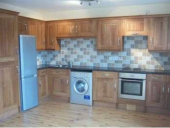 2 Bedrooms Apartment Flat for sale in Peakdale House, Wisgraves Road ALVASTON DE24 8RQ