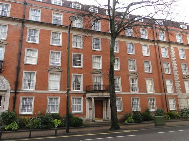 Studio Flat for sale in Dunraven House, Westgate Street, CARDIFF, South Glamorgan