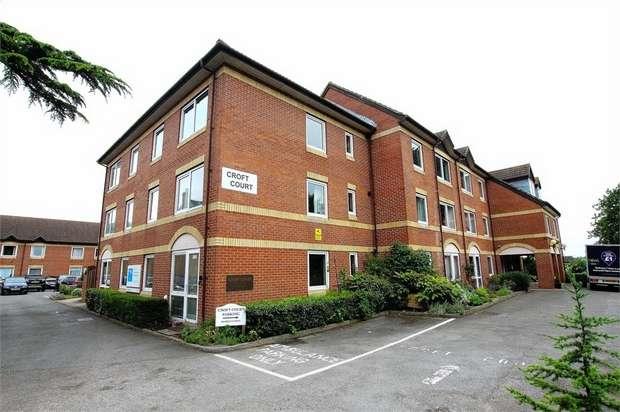 1 Bedroom Retirement Property for sale in Dunmow, Essex