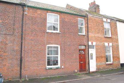 4 Bedrooms Terraced House for sale in King's Lynn, Norfolk