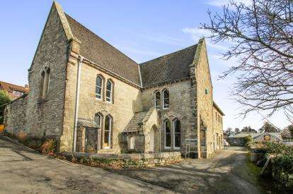 4 Bedrooms Semi Detached House for sale in Bodmin, Cornwall, England