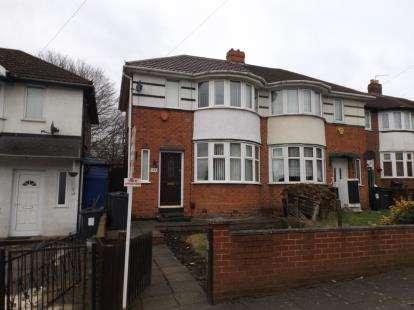 2 Bedrooms House for sale in Haycroft Avenue, Birmingham, West Midlands