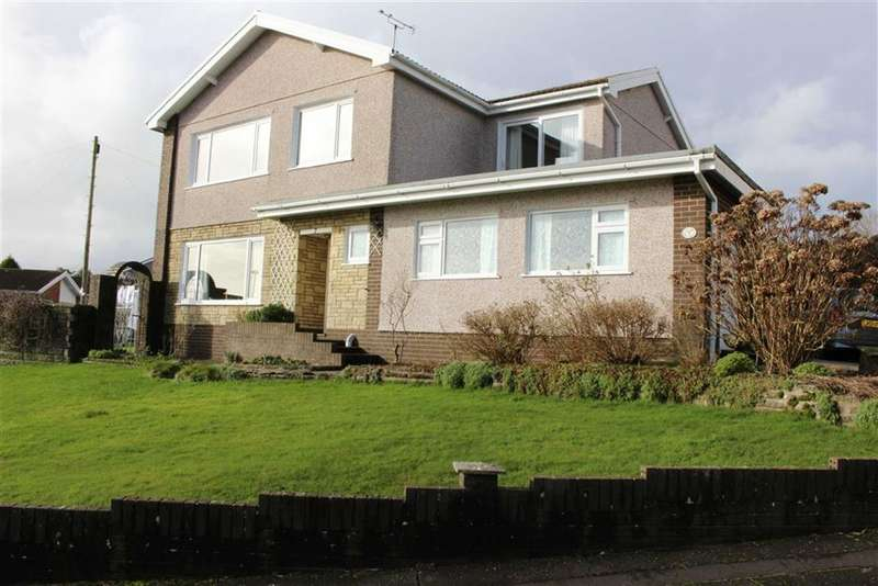 4 Bedrooms Property for sale in Eastland Close, West Cross