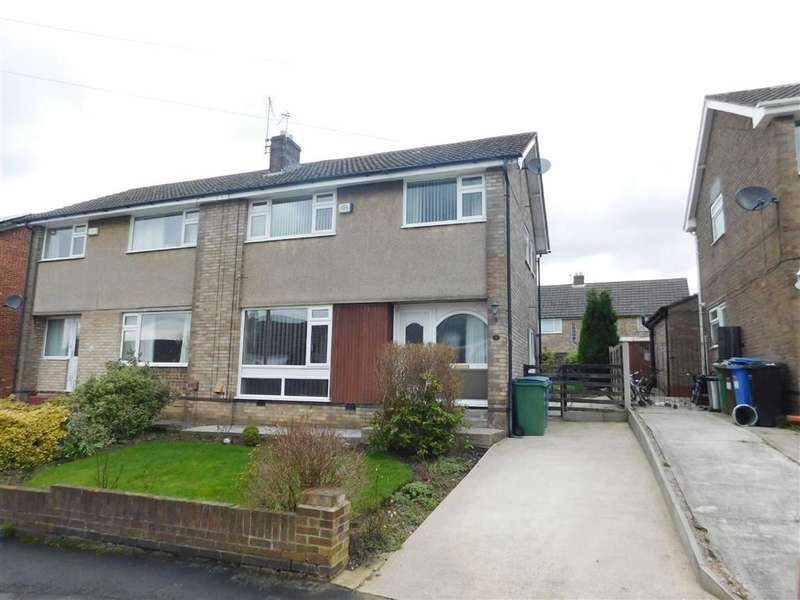3 Bedrooms Property for sale in Alderley Drive, Bredbury, Stockport