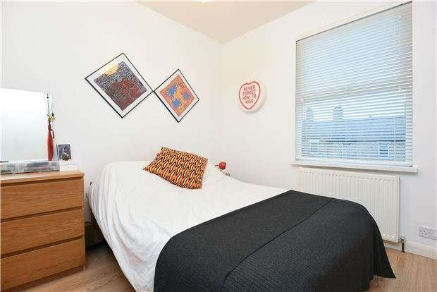 2 Bedrooms End Of Terrace House for sale in Newlands Road, LONDON, SW16