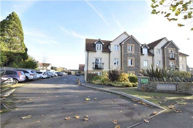 2 Bedrooms Flat for sale in Cabot Court, Bath Road, Longwell Green, BS30 9BR