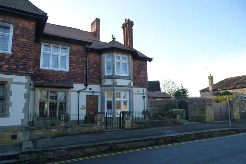 4 Bedrooms Country House Character Property for sale in High Street, Scalby, Scarborough, YO13 0PT