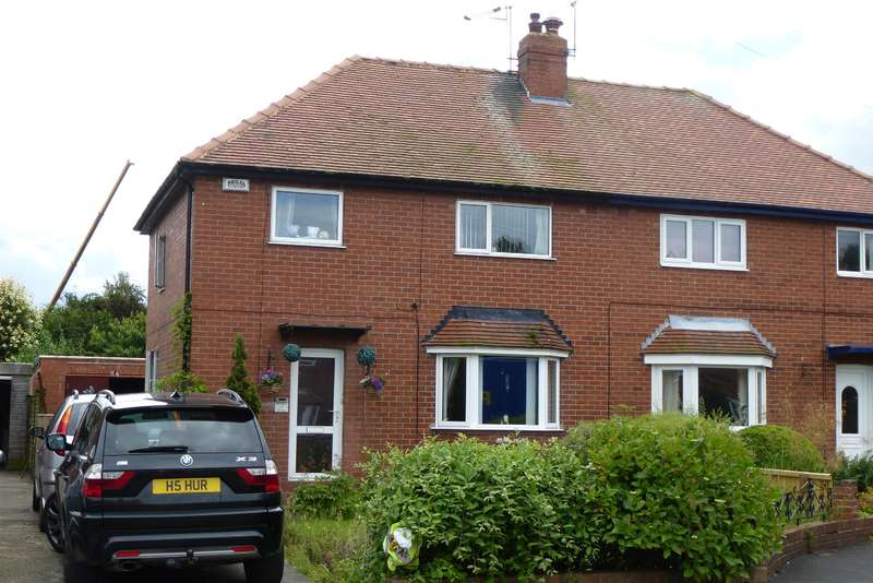 3 Bedrooms Semi Detached House for sale in Russet Grove, Scarborough, YO12 6HS