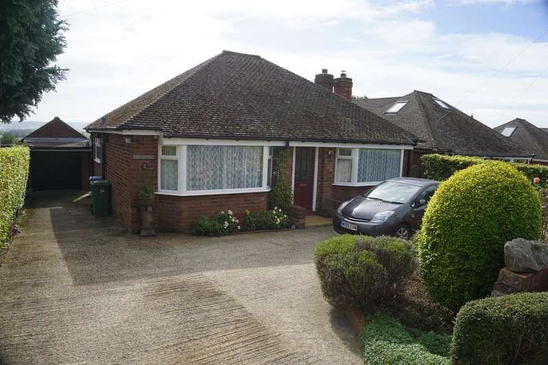 2 Bedrooms Detached Bungalow for sale in Betton Rise, East Ayton, Scarborough, YO13 9HU