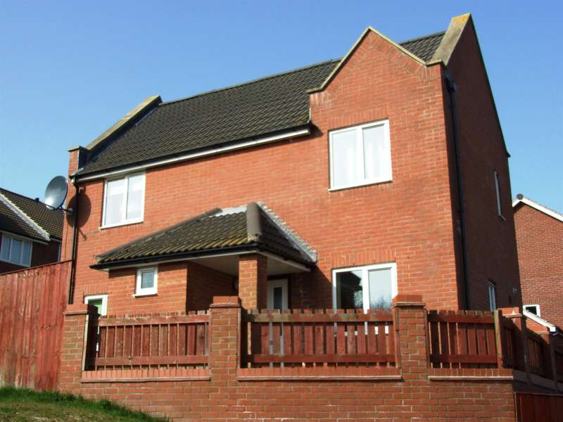 3 Bedrooms Detached House for sale in Phoenix Drive, Scarborough, North Yorkshire, YO12 4AZ