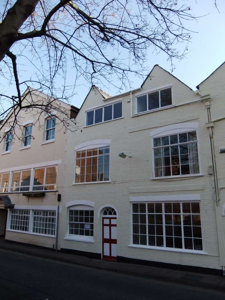 Property for rent in Offa Street, Hereford, Herefordshire, HR1 2LJ
