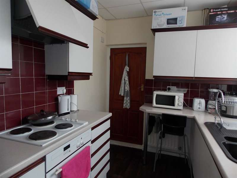 2 Bedrooms Terraced House for sale in Faraday Street, Middlesbrough, TS1 4EQ