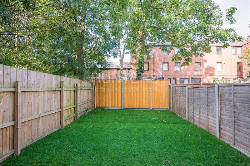 2 Bedrooms Apartment Flat for sale in Lowfield Road, London, NW6 2PP
