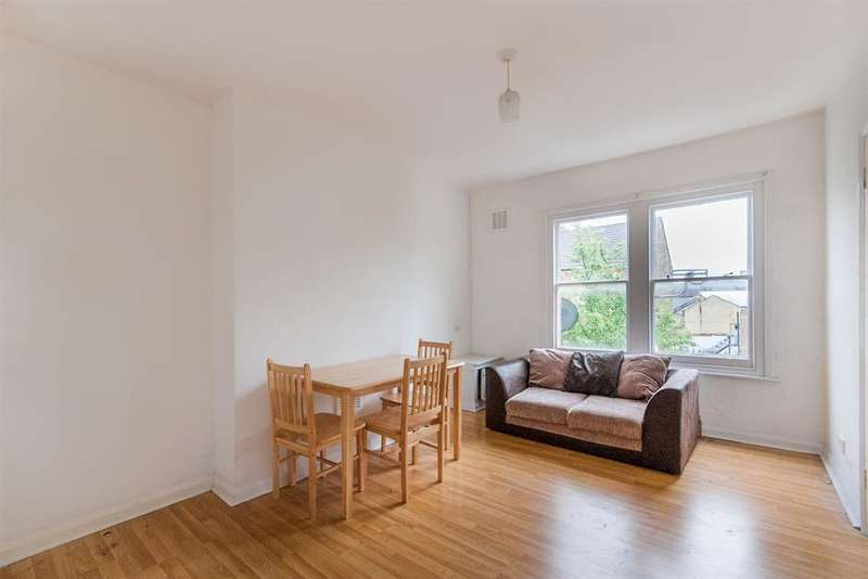 1 Bedroom Apartment Flat for sale in Glengall Road, London, NW6 7ER