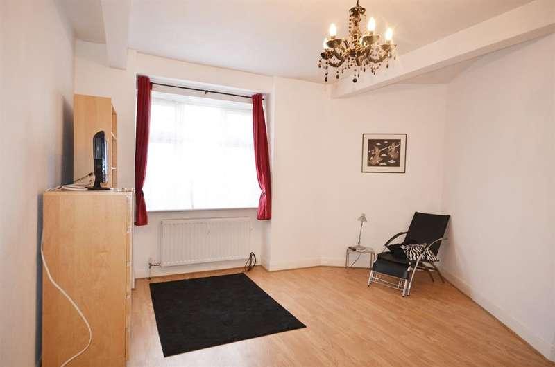 1 Bedroom Flat for sale in Devon Mansions, Kenton, Harrow, Woodcock Hill, , HA3 0XR