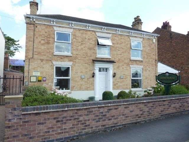 7 Bedrooms Detached House for sale in Wesley Guest House, Epworth