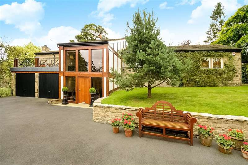 3 Bedrooms Detached Villa House for sale in Tatham House, Airton