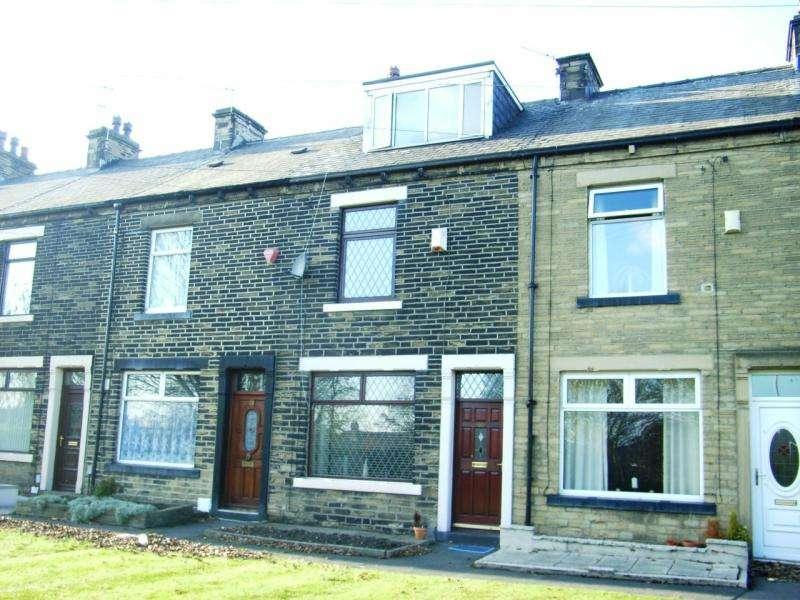2 Bedrooms Terraced House for sale in Dick Lane, Bradford 4, BD4 8HX