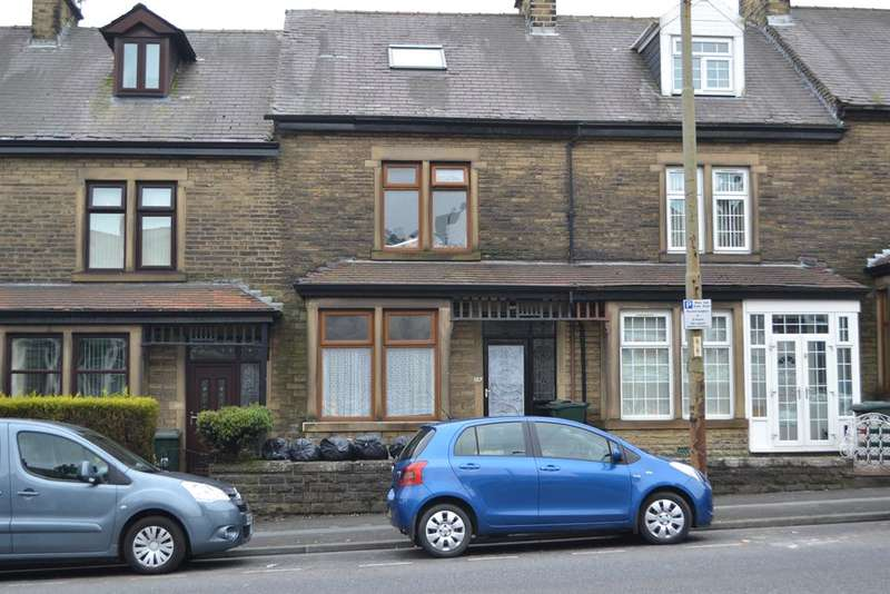4 Bedrooms Terraced House for sale in Toller Lane, Bradford, BD9 5DS
