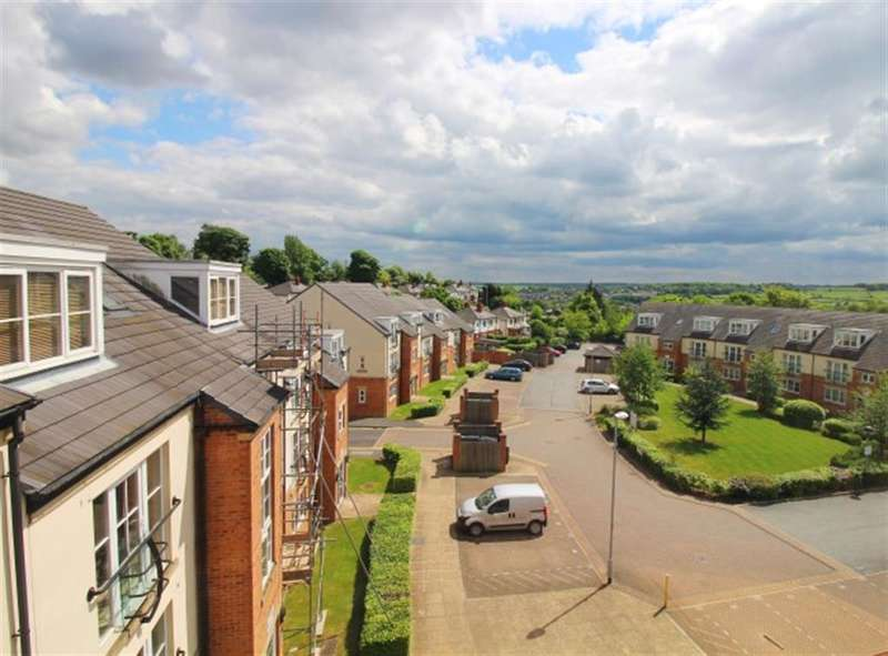 2 Bedrooms Flat for sale in 60 The Elms, Henconner Lane, LS13