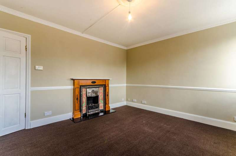 2 Bedrooms Flat for sale in High Street, New Malden, KT3
