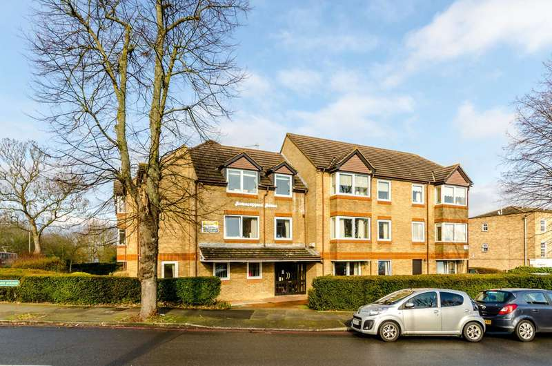 1 Bedroom Flat for sale in Park Avenue, Bromley, BR1