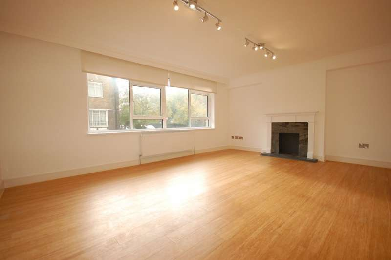 3 Bedrooms Apartment Flat for sale in Hyde Park, W2