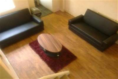 4 Bedrooms Property for rent in Osmaston Street, Nottingham, NG7 1SD