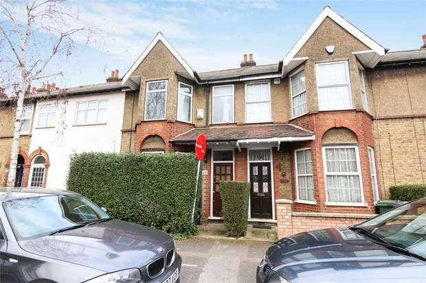 3 Bedrooms Terraced House for sale in Ardleigh Road, Walthamstow, London