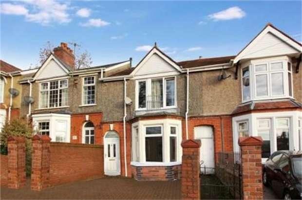 3 Bedrooms Terraced House for sale in Old Lane, Abersychan, PONTYPOOL