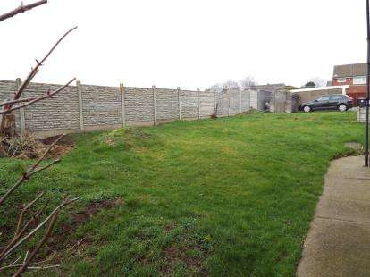 House for sale in Sobers Gardens, Arnold, Nottingham, Nottinghamshire