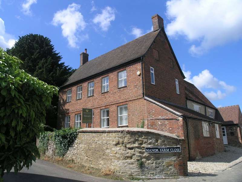 4 Bedrooms House for sale in Albury View, Tiddington, Thame