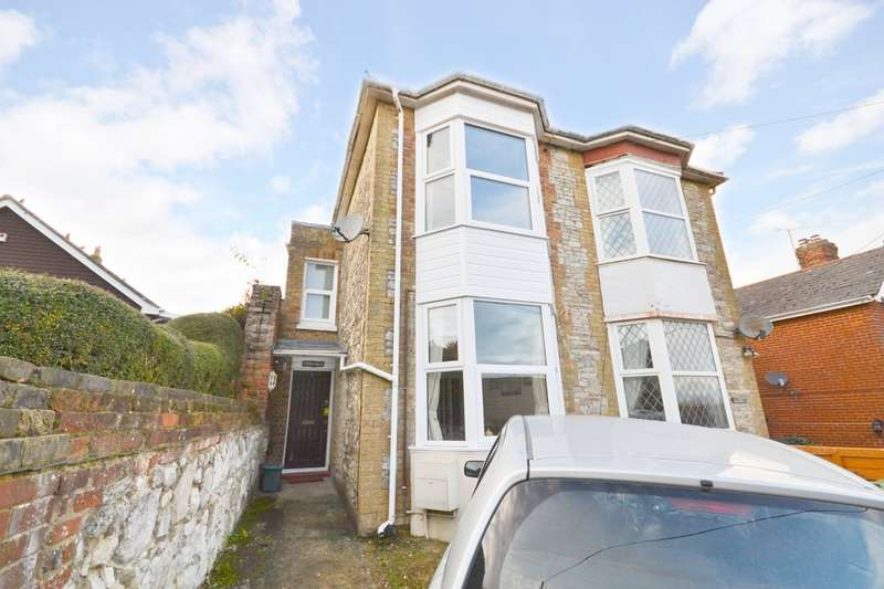 3 Bedrooms Semi Detached House for sale in Brading, Isle Of Wight