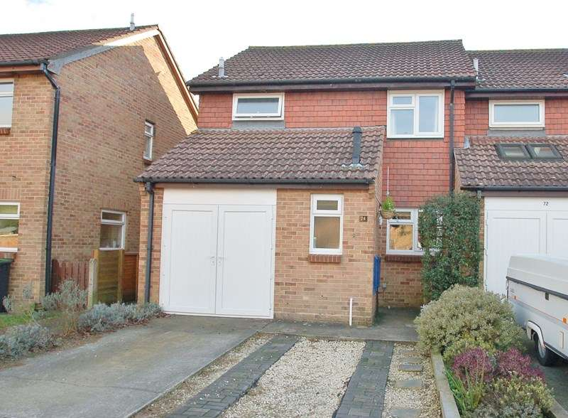 3 Bedrooms End Of Terrace House for sale in Cheriton Road, Gosport
