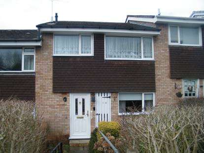 3 Bedrooms Terraced House for sale in Winnipeg Road, Birmingham, West Midlands